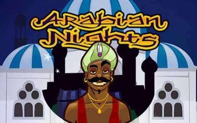 Get fantastic feel with Arabian Nights