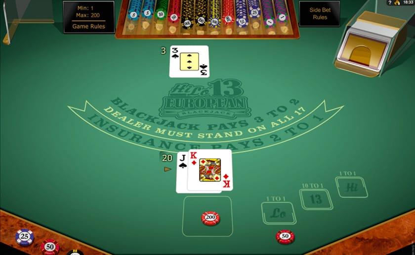 Online Blackjack and Its Origins